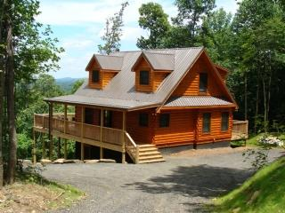 Lansing North Carolina Vacation Rentals - Cabin