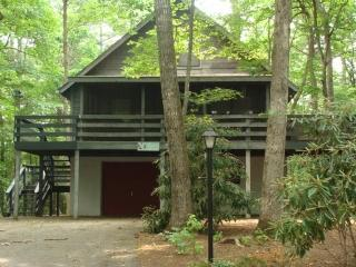 Fleetwood North Carolina Vacation Rentals - Cottage