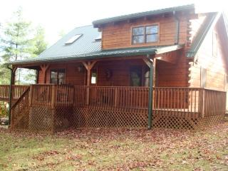 Jefferson North Carolina Vacation Rentals - Cabin