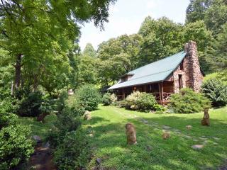 Whittier North Carolina Vacation Rentals - Home