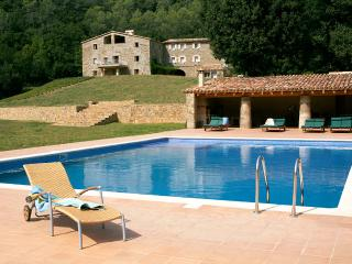 Sant Miquel de Campmajor Spain Vacation Rentals - Villa