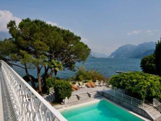 Oliveto Lario Italy Vacation Rentals - Villa