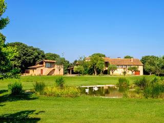 Girona Spain Vacation Rentals - Villa