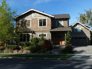 Bend Oregon Vacation Rentals - Home
