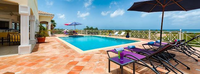 Villa Oceane 2 Bedroom SPECIAL OFFER