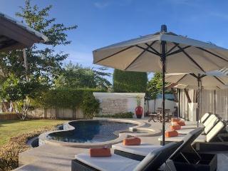 Plai Laem Thailand Vacation Rentals - Villa