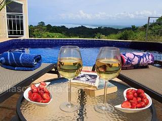 Manuel Antonio National Park Costa Rica Vacation Rentals - Home
