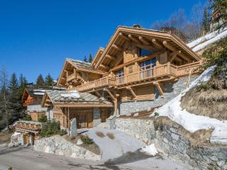 Meribel France Vacation Rentals - Chalet