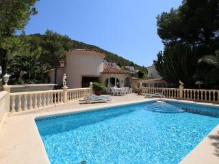 Jesus Pobre Spain Vacation Rentals - Villa