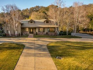 Atascadero California Vacation Rentals - Home