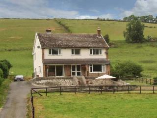 Llanbadarn Fynydd Wales Vacation Rentals - Home