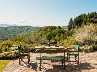 Lucca Italy Vacation Rentals - Villa