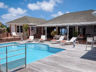 Pointe Milou Saint Barthelemy Vacation Rentals - Villa