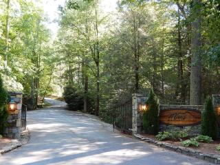 Sapphire North Carolina Vacation Rentals - Cabin