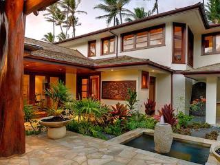 Laie Hawaii Vacation Rentals - Villa