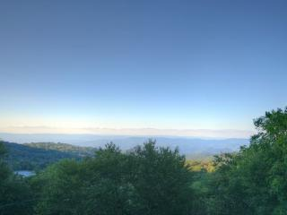 Incredible Views from BONNIE VIEW