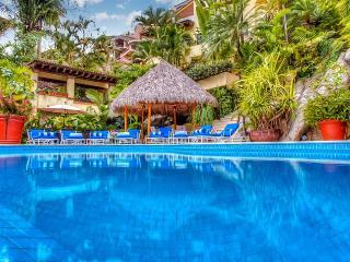 Mismaloya Mexico Vacation Rentals - Villa