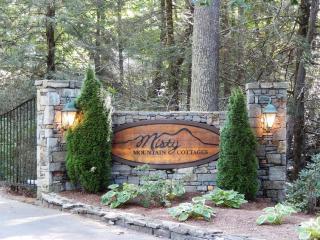 Sapphire North Carolina Vacation Rentals - Cabin