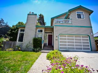 Aptos California Vacation Rentals - Home