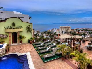 Puerto Vallarta Mexico Vacation Rentals - Villa