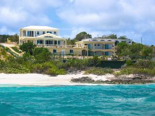 Island Harbour Anguilla Vacation Rentals - Villa