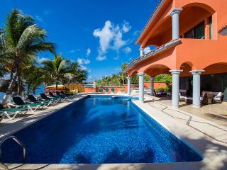 Soliman Bay Mexico Vacation Rentals - Villa