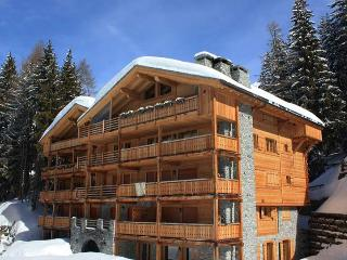 Bagnes Switzerland Vacation Rentals - Villa