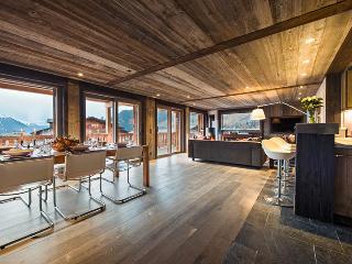 Bagnes Switzerland Vacation Rentals - Villa