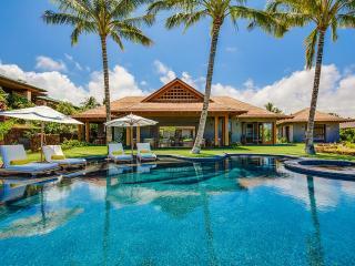 Holualoa Hawaii Vacation Rentals - Villa