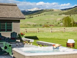 Jackson Wyoming Vacation Rentals - Villa