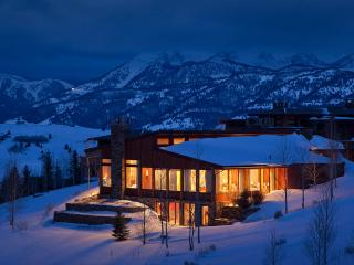 Jackson Wyoming Vacation Rentals - Villa