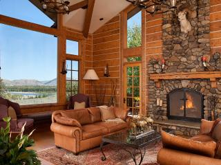 Jackson Hole Wyoming Vacation Rentals - Villa