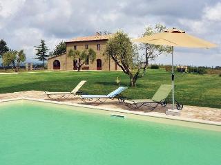 San Quirico di Sorano Italy Vacation Rentals - Villa