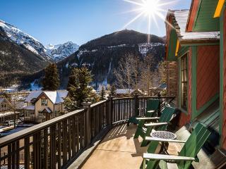 Telluride Colorado Vacation Rentals - Villa