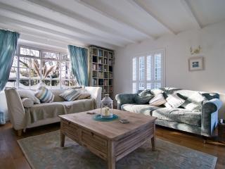 Saint Mawgan England Vacation Rentals - Cottage