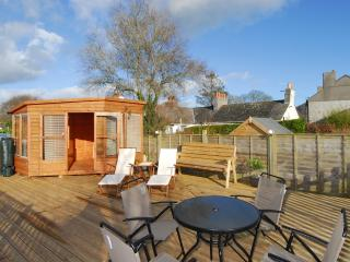 Kingsand England Vacation Rentals - Cottage