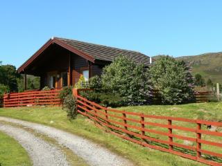 Glenbeg Scotland Vacation Rentals - Cabin