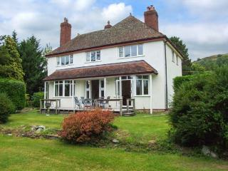 Church Stoke Wales Vacation Rentals - Home