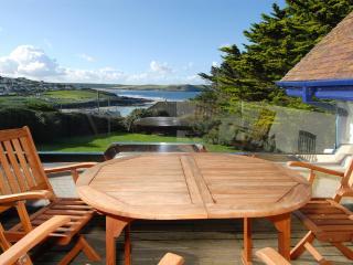 Polzeath England Vacation Rentals - Apartment