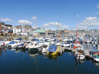 Plymouth England Vacation Rentals - Apartment