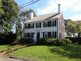 Edgartown Massachusetts Vacation Rentals - Home