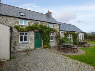 Dwrbach Wales Vacation Rentals - Home