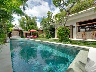 Villa Kalimaya III - Pool view