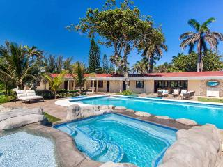 Mammee Bay Jamaica Vacation Rentals - Villa