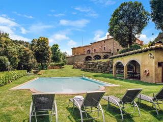 Castelltercol Spain Vacation Rentals - Villa