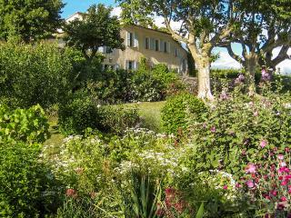 Loriol-du-Comtat France Vacation Rentals - Villa