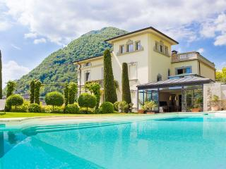 Muronico Italy Vacation Rentals - Villa