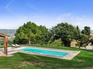 Val d'Orcia Italy Vacation Rentals - Villa