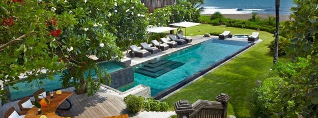 Canggu Villa 3158 - 6 Beds - Bali