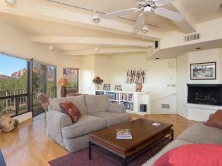 Sedona Arizona Vacation Rentals - Home